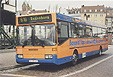 Mercedes O 405 Linienbus WSW Wuppertal