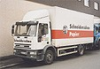 Iveco Euro-Cargo Koffer-Lkw