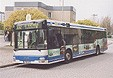 MAN NL 263 Linienbus WSW Wuppertal