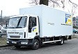 Iveco Euro-Cargo II Koffer-Lkw