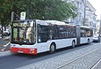 MAN Lion´s City Gelenkbus SWB Bonn