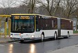 MAN Lion´s City Gelenkbus West Geilenkirchen